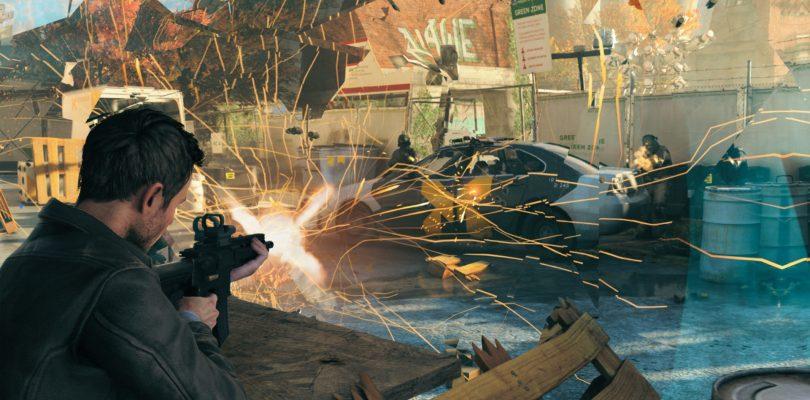 Quantum Break is now the best-selling new Microsoft Studios IP this generation.