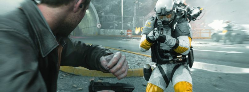 Remedy acknowledges issues in Quantum Break for Windows 10, fix is on the way.