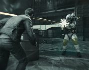 Quantum Break gets first place in the UK charts