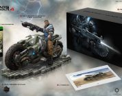 Gears of War 4 Collector's Edition revealed + Ultimate edition will have physical release.