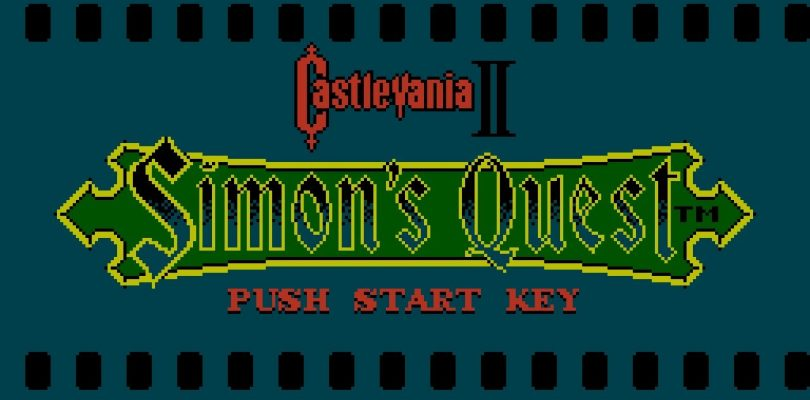 Retro Review: Castlevania II: Simon's Quest