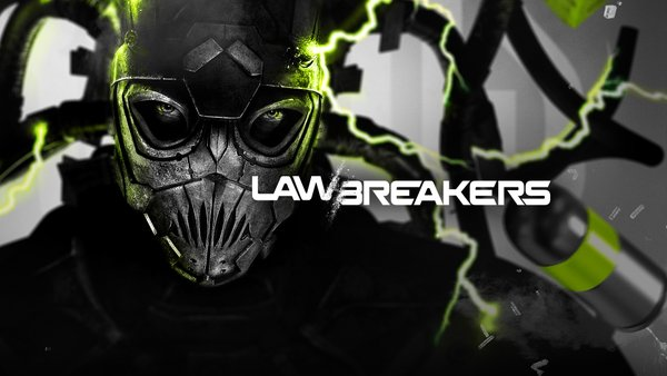 New LawBreakers  trailer released + Alpha signups now live!