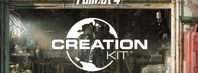 You can now create and use Fallout 4 mods on PC. Coming to PS4 next then Xbox