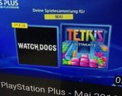 Rumor: PS Plus Games For May Revealed Early.