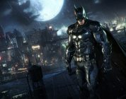 Batman Arkham HD Collection confirmed for Xbox One and PS4