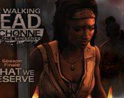 Review – The Walking Dead: Michonne Episode 3 What We Deserve