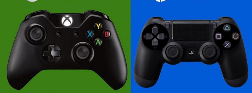 """Microsoft is """"ready"""" for Xbox One/PS4 cross-play"""