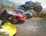 The Crew Wild Run April update adds Stunt Races and new game features