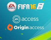 FIFA 16 is hitting the EA Access Vault April 19th.