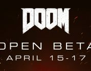 DOOM Open Beta is now available for pre-download on Xbox One.