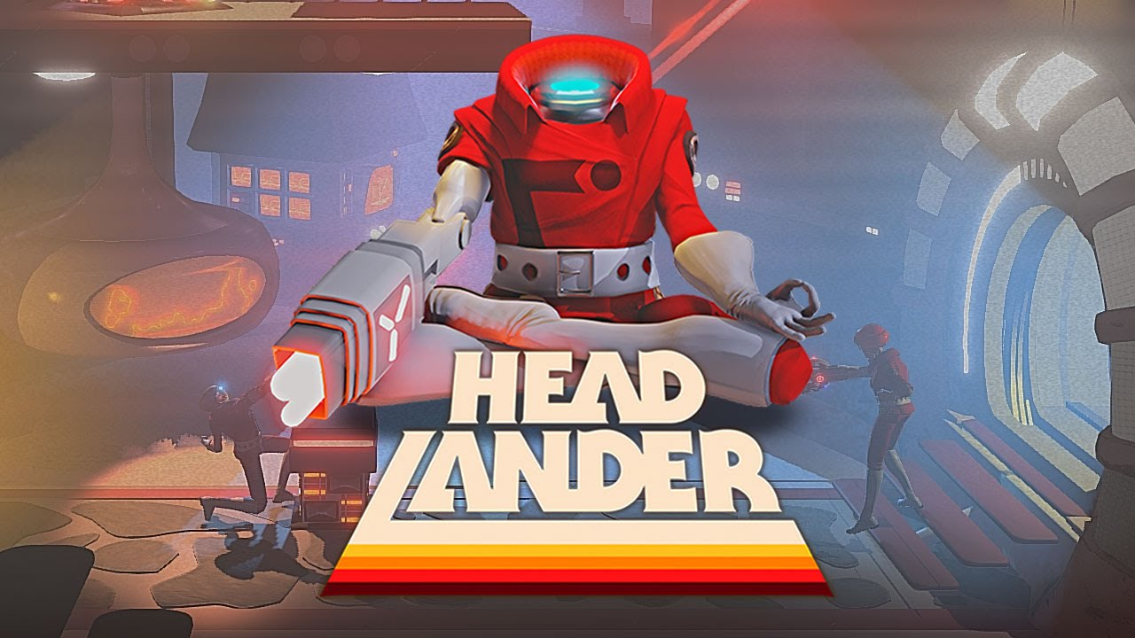 PAX East 2016: Interview with Adult Swim Producer for Headlander.