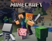 Minecraft: Wii U Edition getting retail release soon.