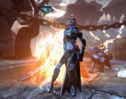 Neverwinter and its future content to be revealed live during Twitch stream