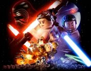 LEGO Star Wars The Force Awakens gets new trailer for Star Wars day