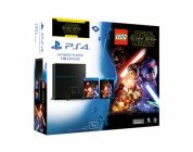 LEGO Star Wars The Force Awakens PS4 bundle comes with Blu-Ray copy of movie