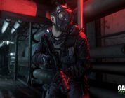 New Official Screenshots of Call of Duty: Modern Warfare Remastered and Infinite Warfare released.