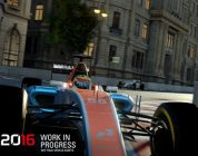 First screenshots revealed for F1 2016.