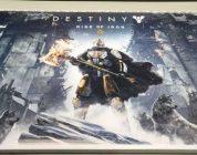 Destiny: Rise of Iron story details to be revealed Thursday
