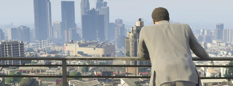Take-Two earnings call report ship numbers for NBA 2K17, Grand Theft Auto 5, Mafia 3
