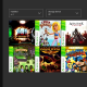 Xbox One My Games & Apps Update Coming Soon.