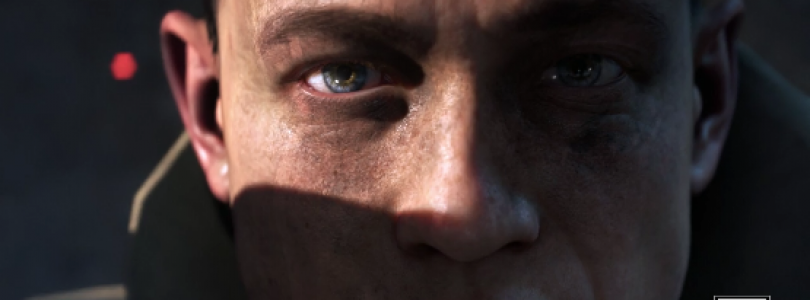 World War setting possibly teased for the next Battlefield.