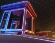 New Rocket Labs Arena heading to Rocket League in June.