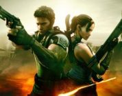Resident Evil 5 coming to PS4 & Xbox One at the end of June.