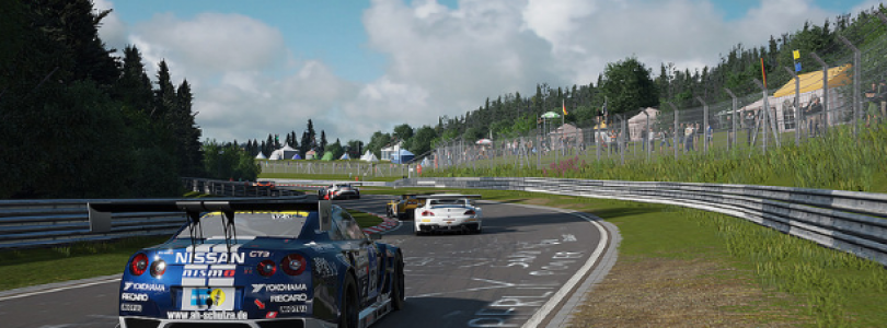 Gran Turismo Sport will playable in 4K on the PS4 Pro at the Tokyo Auto Salon 2017
