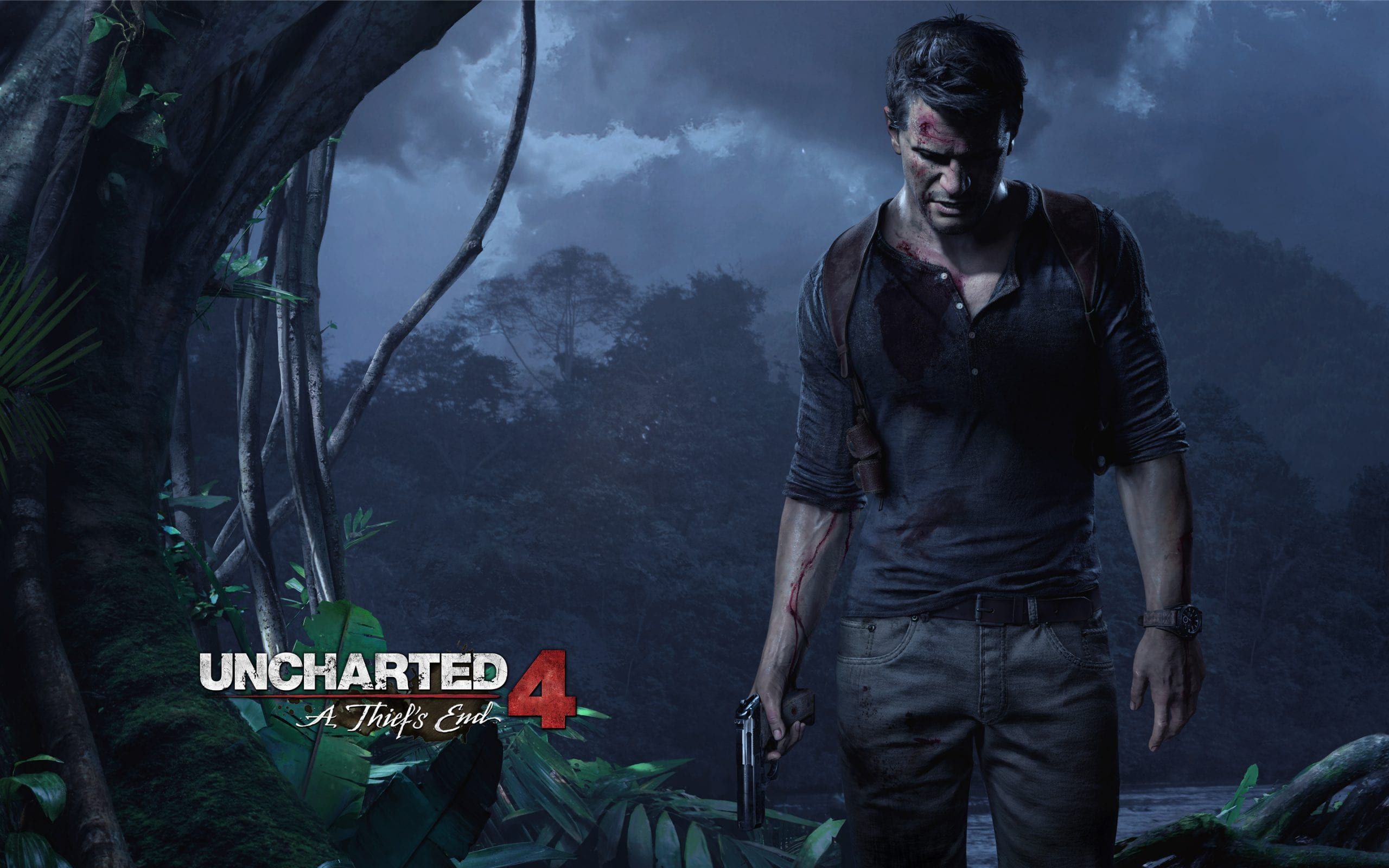 Uncharted 4 A Thief S End Review Rectify Gamingrectify Gaming