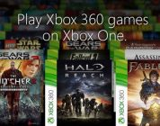 More Xbox BC games revealed including Crackdown 2 + more.