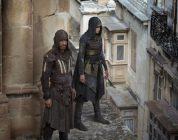Assassin's Creed movie set for December, has pre-order packages