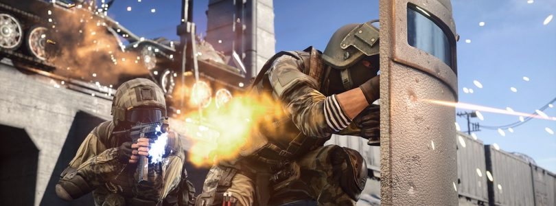 Grab Battlefield 4 and Hardline DLC for Free this week.