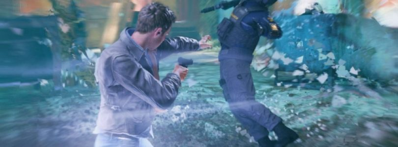 Quantum Break PC patch released amidst complaints