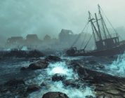 Fallout 4 Far Harbor DLC releases May 19th, gets new trailer