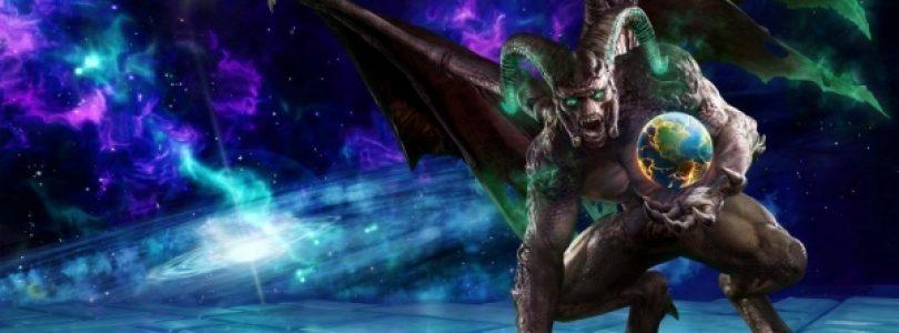 Gargos releases next week on Killer Instinct