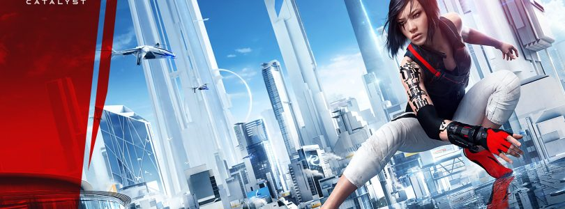 Play Mirror's Edge: Catalyst 5 Days early with EA Access