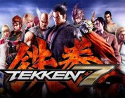 Tekken 7 rumoured to be confirmed for Xbox One and PC