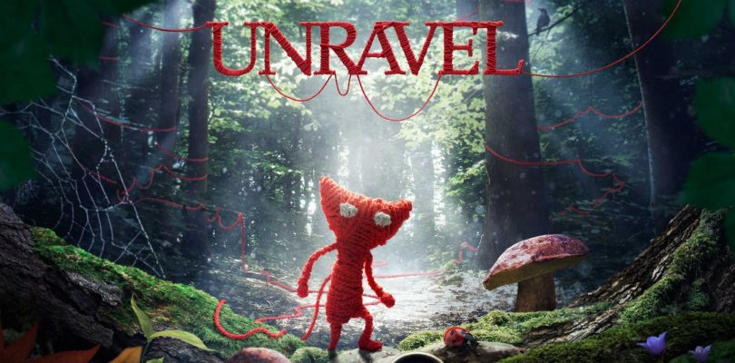 Unravel 2 confirmed by EA.
