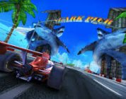 90's arcade race game swerves towards Xbox One