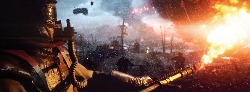 Battlefield 1: Campaign details leaked