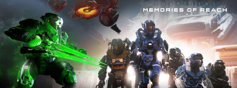 Memories of Reach REQ reveal pt.2