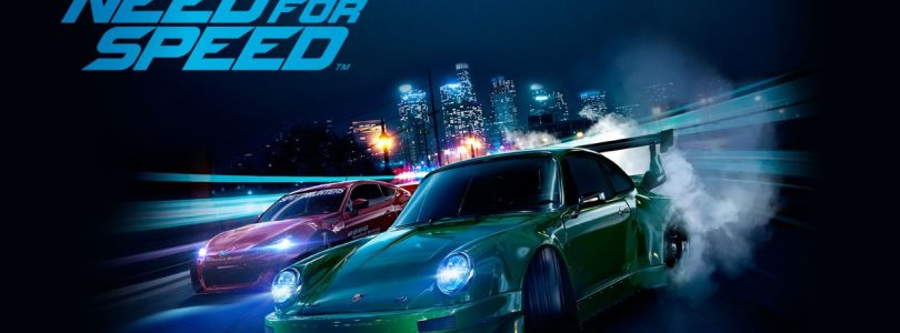 Next Need For Speed coming in 2017.
