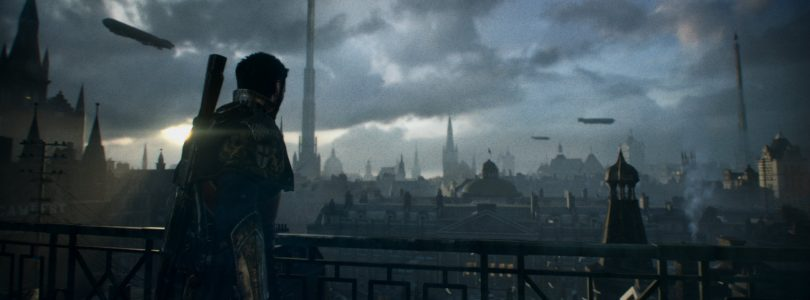 The Order 1886 Developer to reveal new game next week.