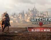Blood and Wine DLC is the end for The Witcher 3!