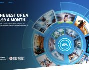 Star Wars: Battlefront looks to be coming to EA Access soon.