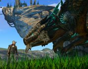 RUMOR: Scalebound release date might have been revealed.