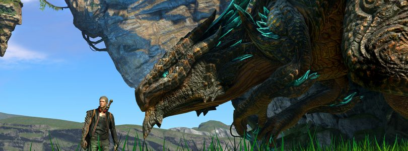 Following today's cancellation of Scalebound, evidence of game continually being removed