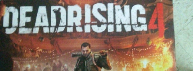 Dead Rising 4 gameplay images leaked ahead of reveal