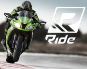 RIDE 2 gets first trailer at E3 ahead of Fall launch