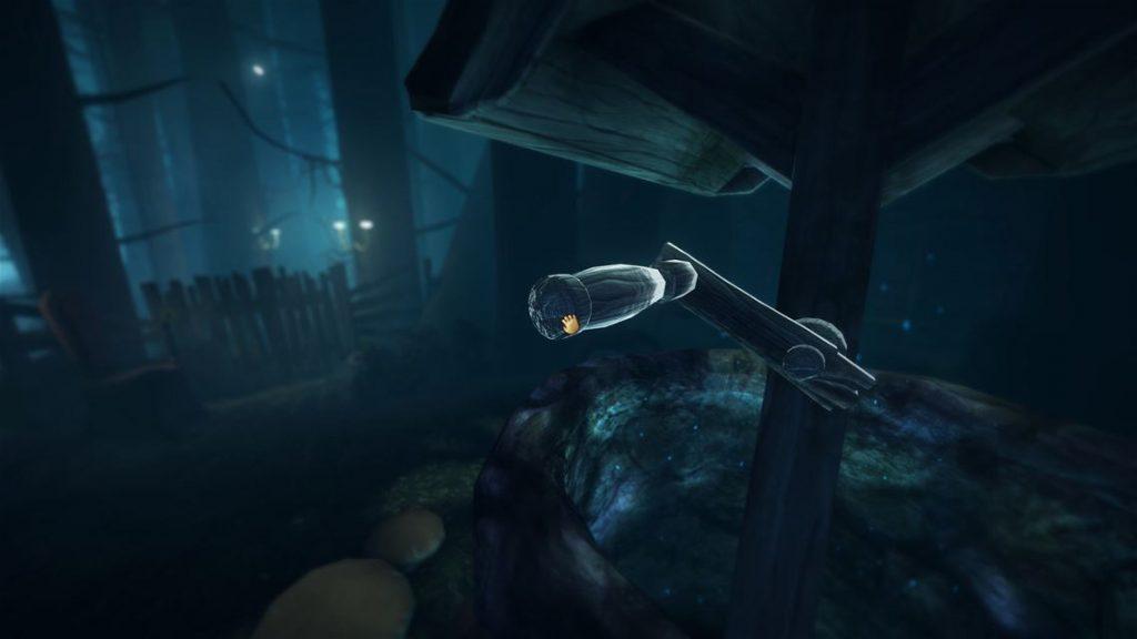 Among the Sleep Xbox One Review_3